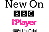 Logo for NewOnBBCiPlayer